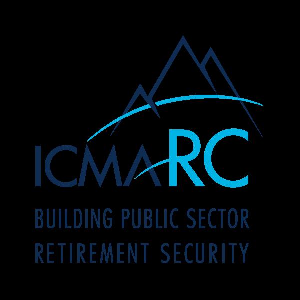 ICMA RC Logo